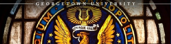 GEORGETOWN-University-seal-banner-stained-glass