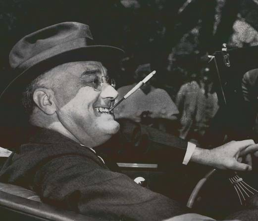 fdr-cigarette-holder