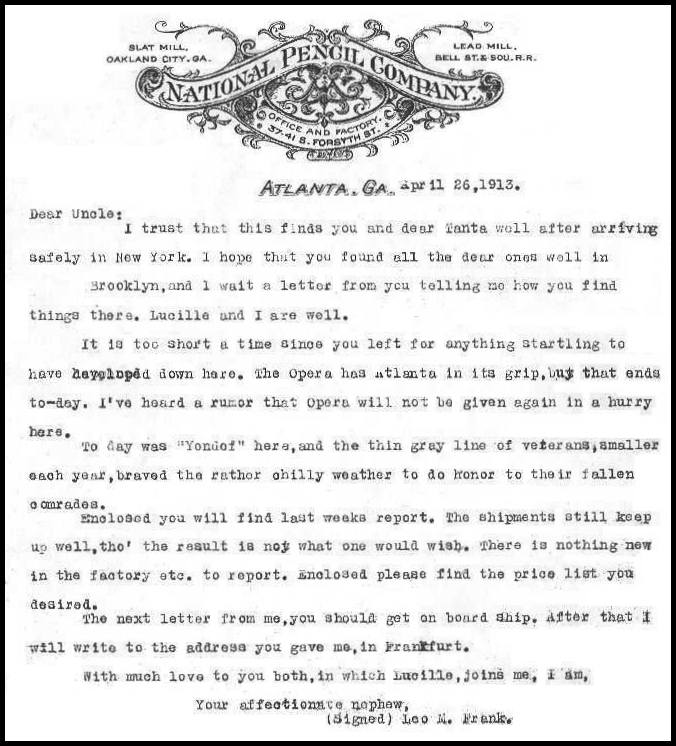 frank-letter-to-uncle
