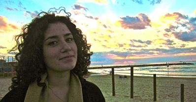 frizzy-haired-jewess-in-israel
