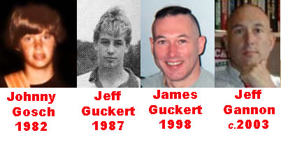 gosch-guckert-gannon-franklin-coverup