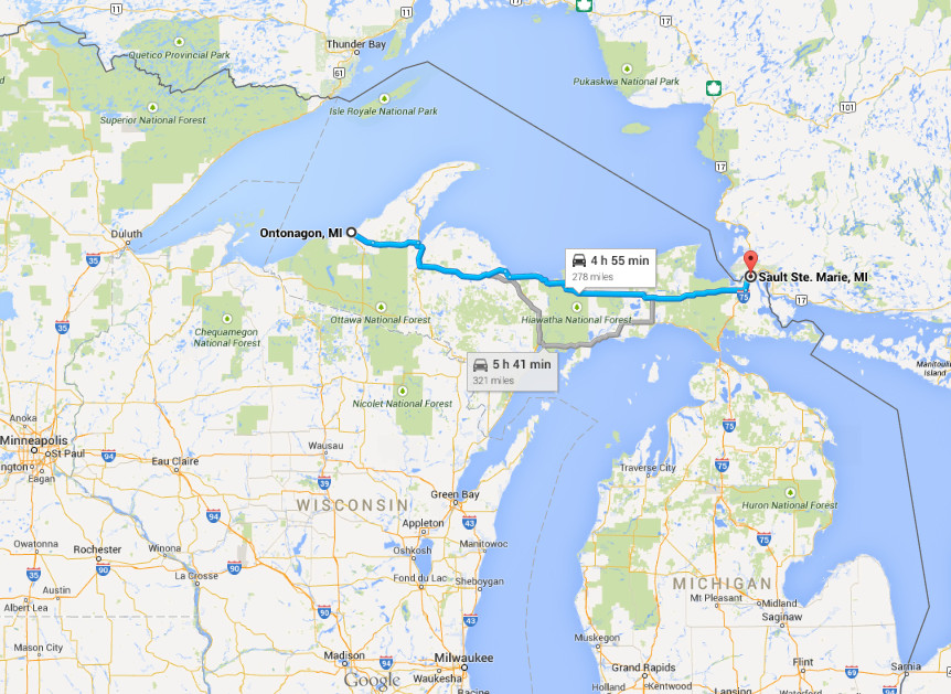 map-Ontonagon-sault-saint-marie