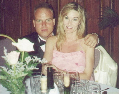 shaun-walker-and-wife
