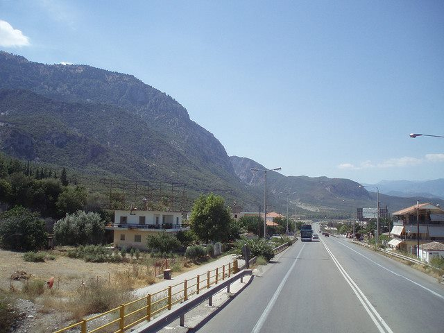 thermopylae-today