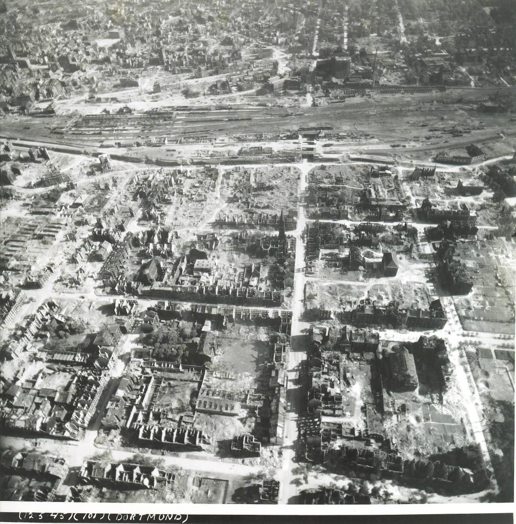 12-May-45-Dortmund-bomb-devastation
