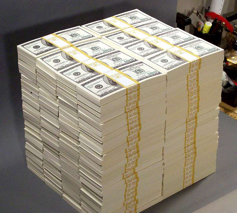 Картинки по запросу 2 000 000 dollars