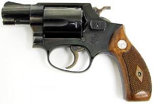 .38-caliber-smith-&-wesson-detective-special