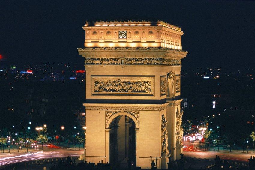 MERIAN Paris September