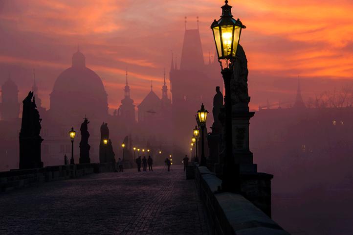 Charles-Bridge-Prague
