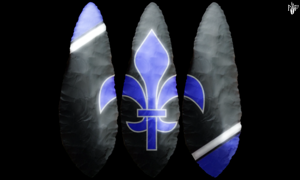 ETERNAL SOLUTREA spearheads