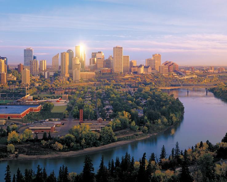 Edmonton-Canada-skyline