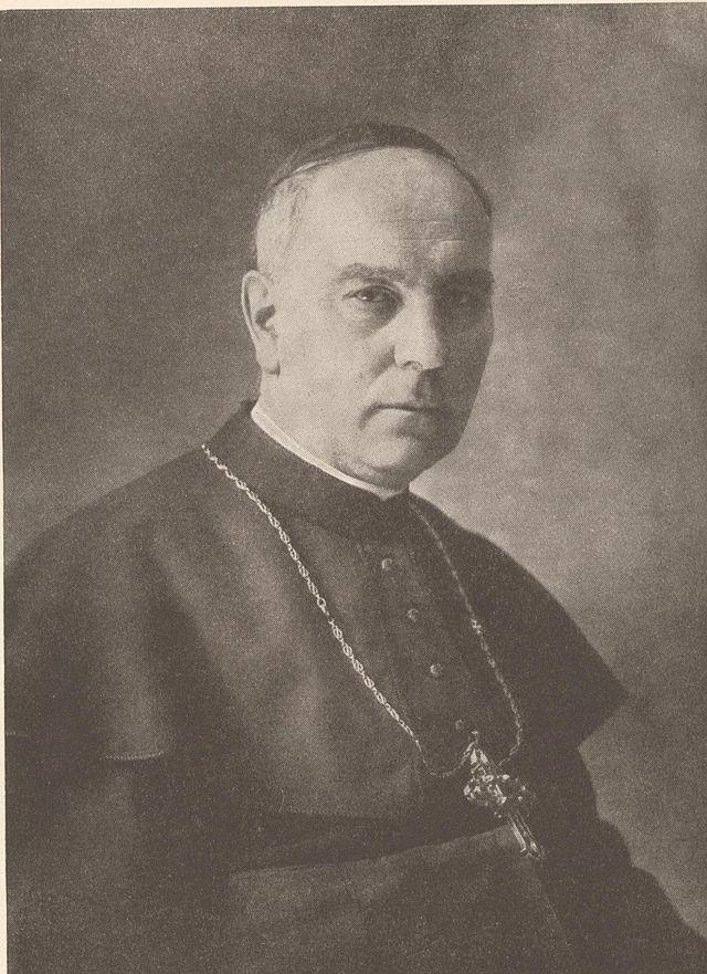 Erzbischof_Conrad_Gröber-freiburg-germany