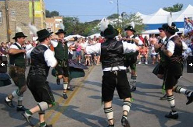 German-American-Fest-chicago-Von-Steuben-Parade-2014-schuhplattlers