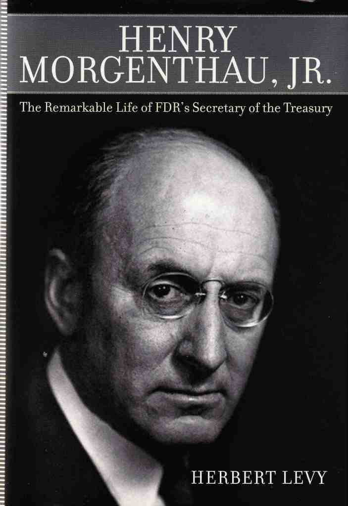 Henry-Morgenthau-Jr-book