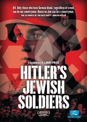 Hitlers Jewish Soldiers