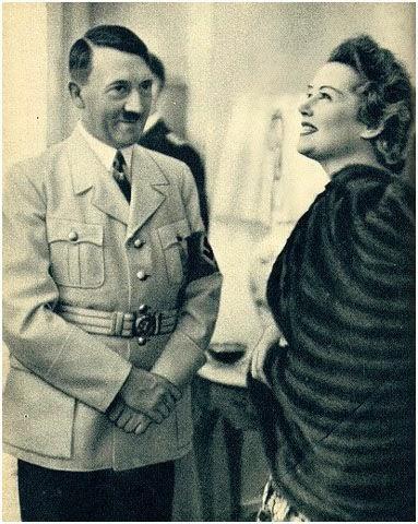 Inga-Arvad-and-Hitler