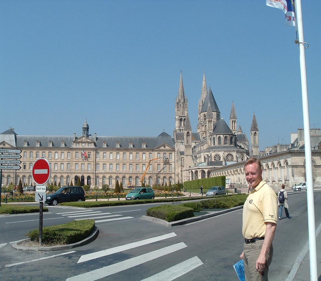 Jhn cath Caen Guillaume Conqurant-1