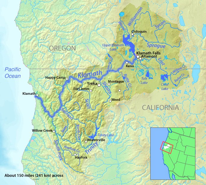 Klamath-river-map