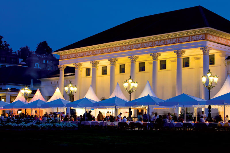Kurhaus-Baden-Baden