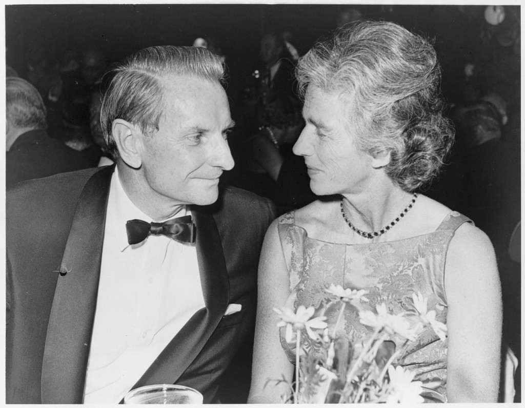 Laurance_S._Rockefeller_wife-mary