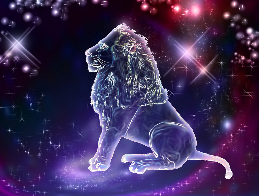 Leo-lion