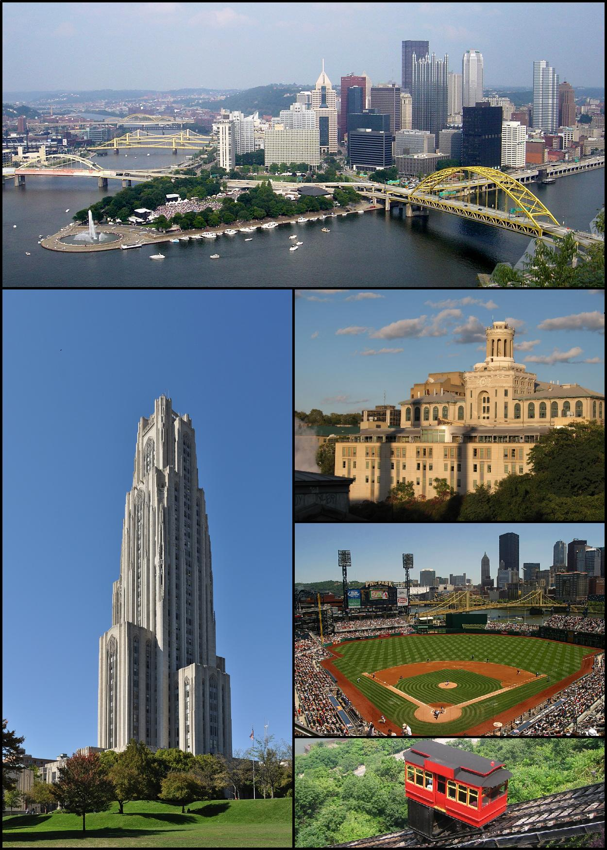 Montage_Pittsburgh