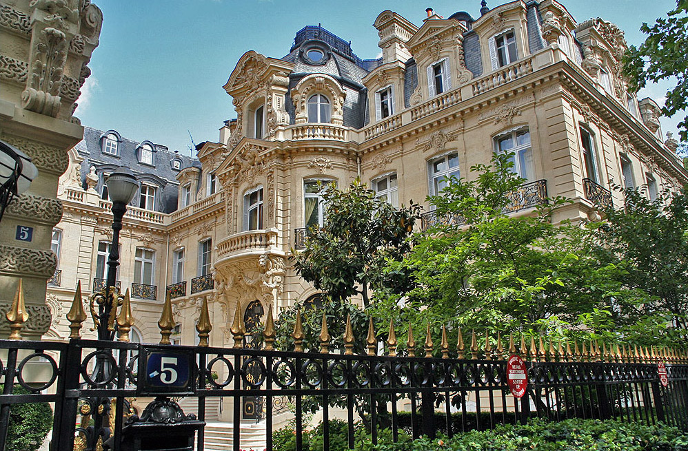 Paris-france-APARTMENTS
