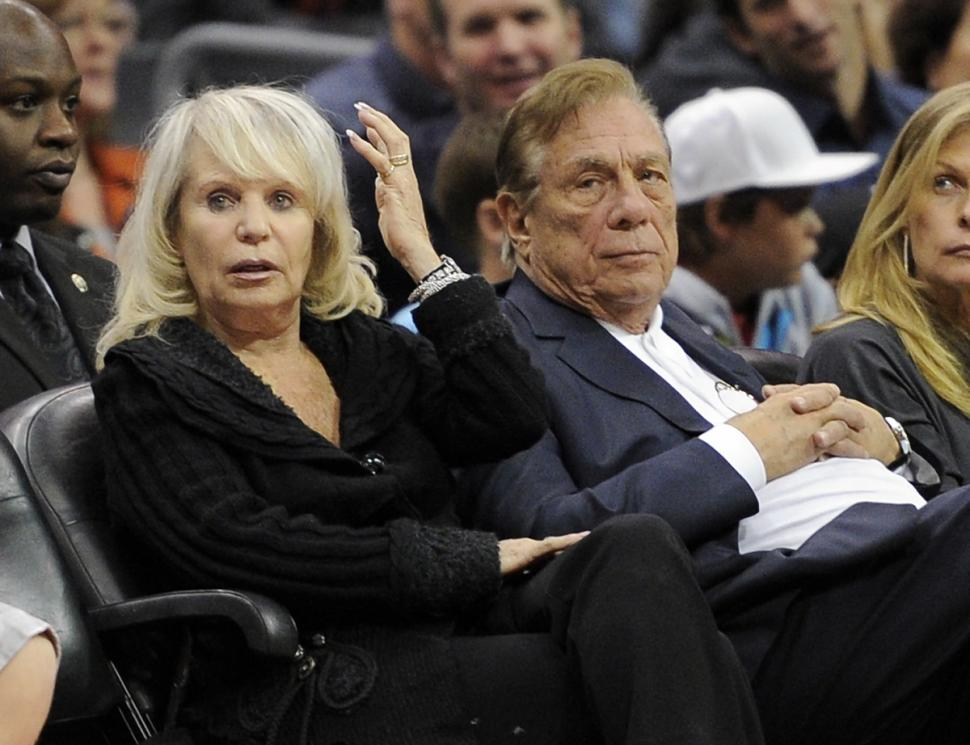 ROCHELLE-DONALD-STERLING-clippers-basketball