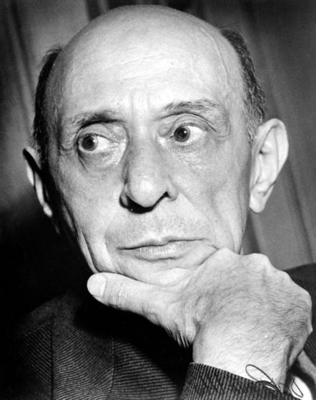 Schoenberg-Arnold