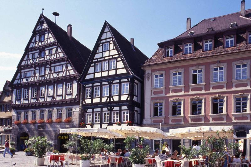 Schwaebisch-Gmuend-germany