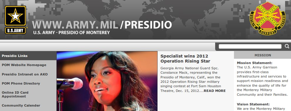 US-Army-Presidio