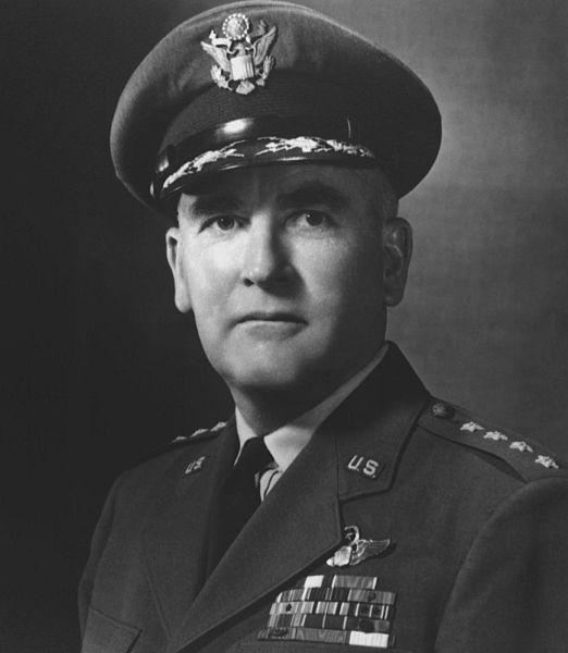 USAF-GENERAL-Charles_p_cabell