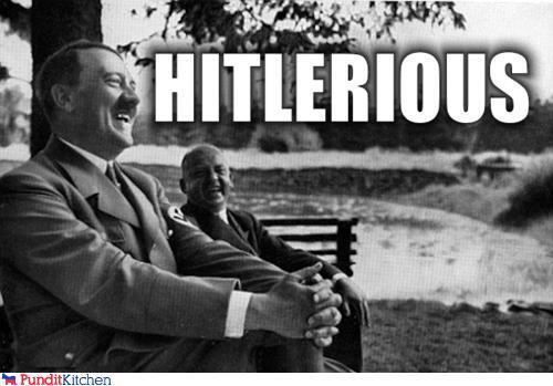 ah-hitlerious