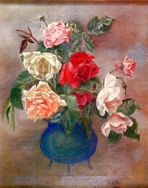 ah-still-life-various-roses-1914