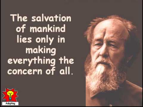alexander-solzhenitsyn-salvation-concern-of-all