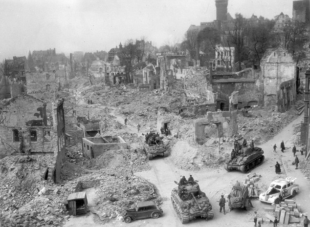 american-sherman-tanks-germany-1945