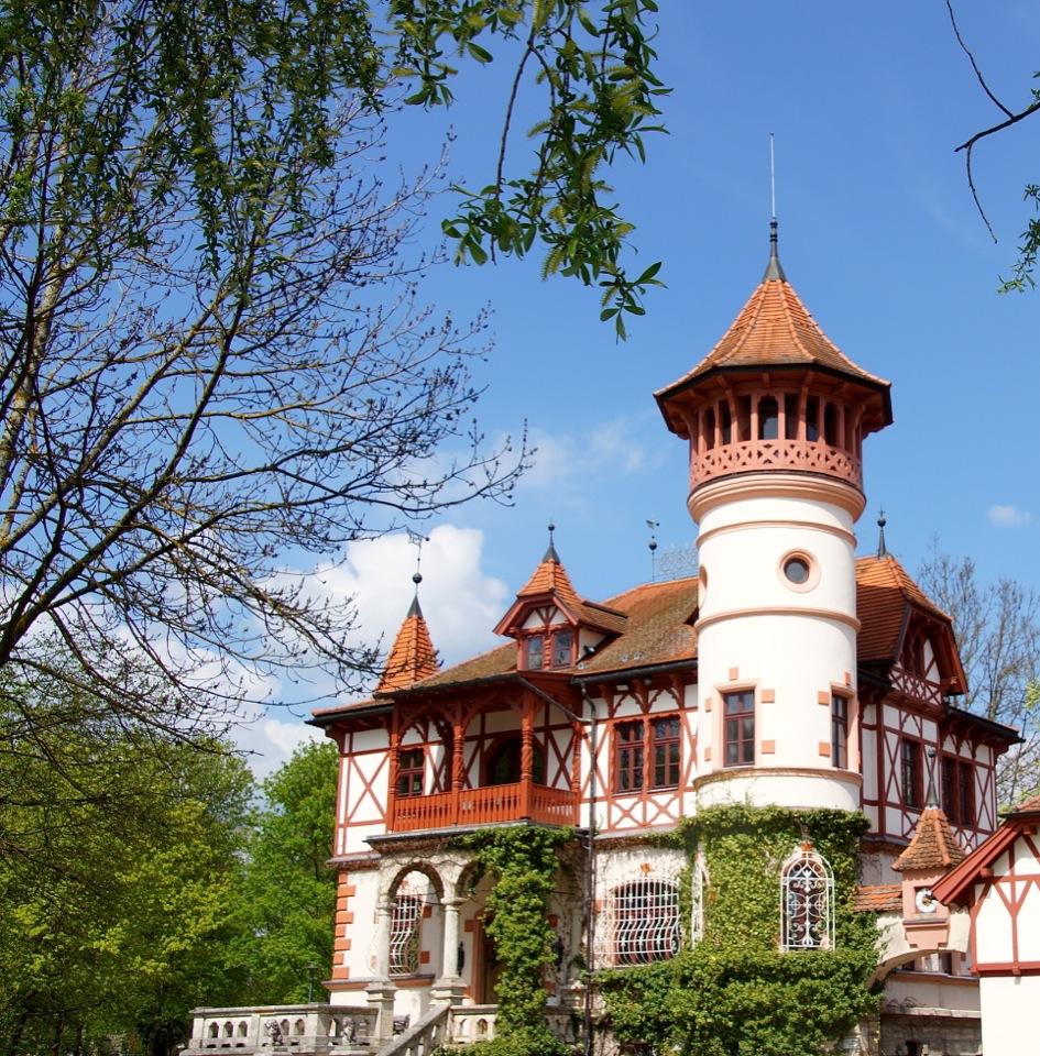 ammersee-villa-bavaria
