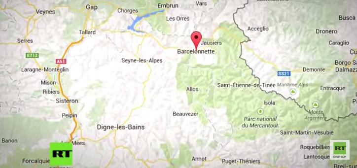 barcelonnette-france-germanwings-crash