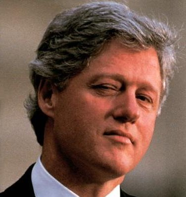 bill-clinton-1998-strange-squint-facing-right