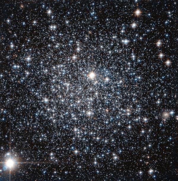 black-space-stars