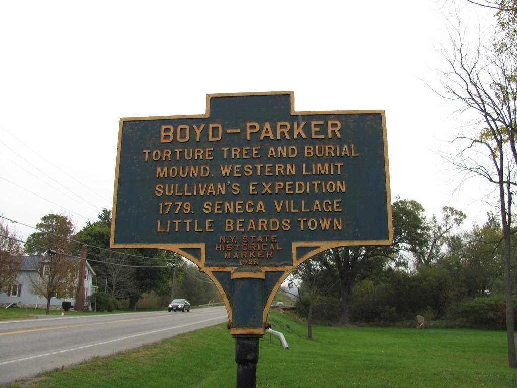 boyd-parker-sign-cuylerville-ny