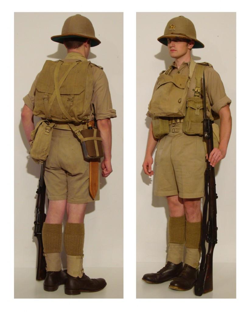british-soldier-Singapore-1941