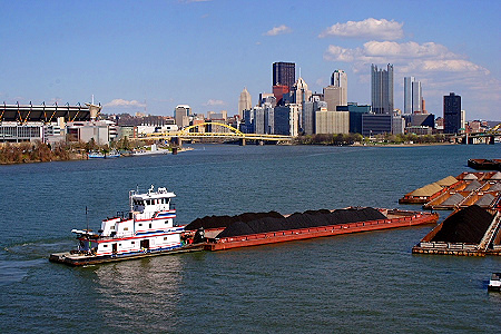 coal-barge-pittsburgh-skyline-ohio-river