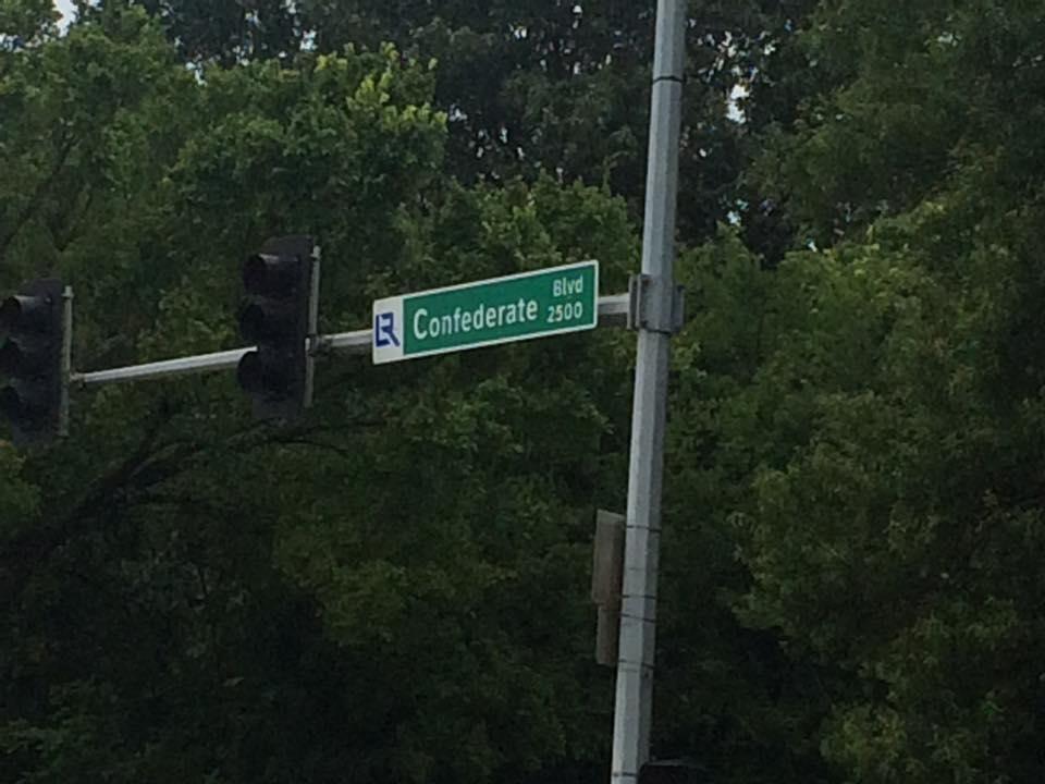 confederate-boulevard-little-rock-arkansas
