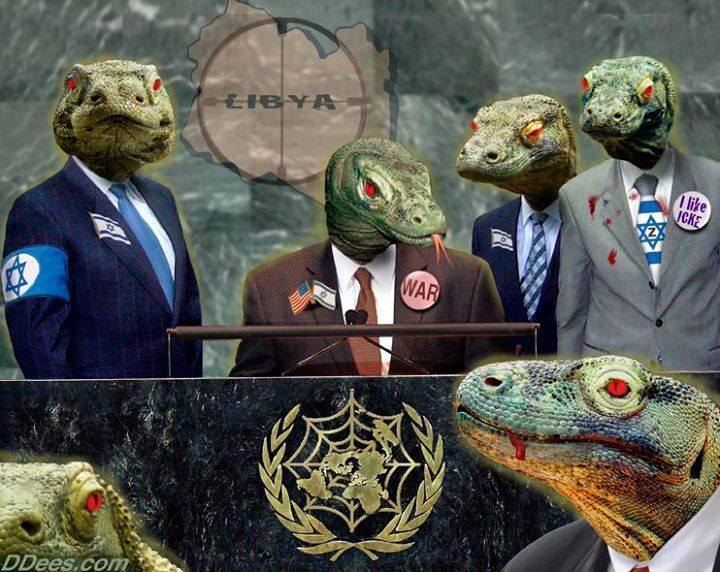 dees-reptilians-us-israeli-flags-un-podium