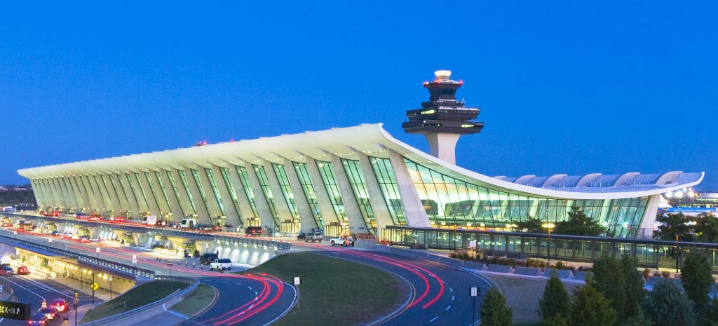 dulles-international-airport