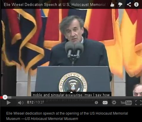 elie-wiesel-1993-us-holocaust-museum-dedication