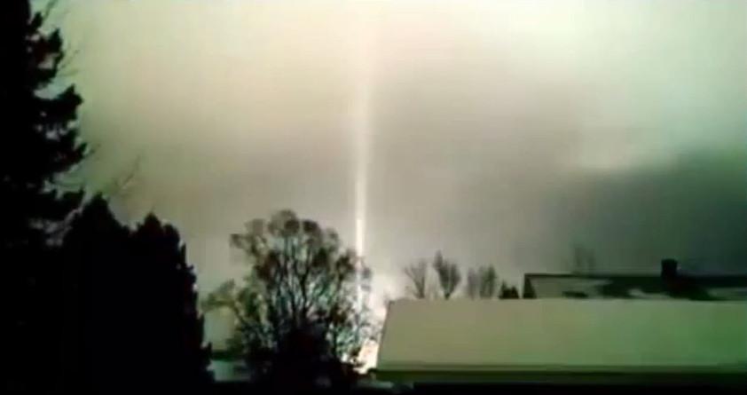 escanaba-up-michigan-power-plant-light-beam-explosion-feb-3-2015