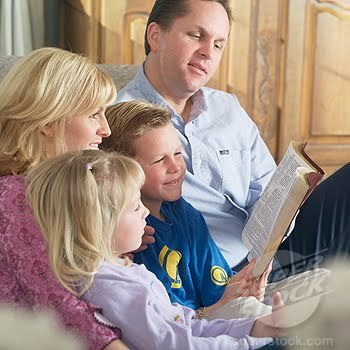 family-reading-the-bible