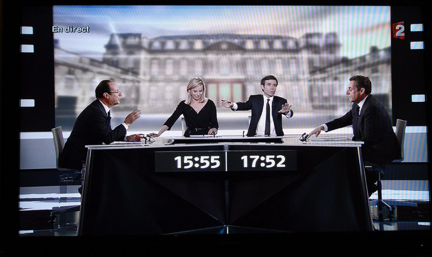 french-presidential-debate-three-of-four-jews-2-may-2012